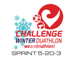CHALLENGE TURKU WINTER DUATHLON - SPRINT