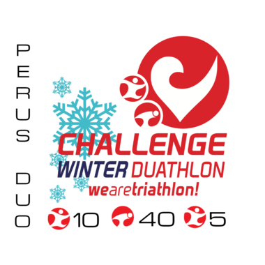 CHALLENGE TURKU WINTER - DUATHLON 2020 PERUS 10 - 40 - 5 DUO