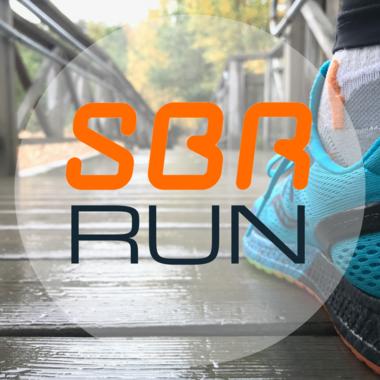 SBR RUN - Juoksun treeniryhmä 9.9.-16.12.2021