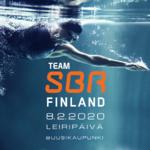Tiimin triathlon leiripäivä 8.2.2020