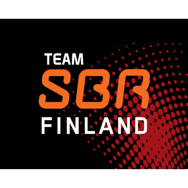 Team SBR Finland jäsenmaksu kausi 2020