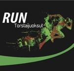 SBR RUN - kevään torstaijuoksut 14.1.-6.5.2021