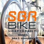 SBR BIKE - syksyn Sisäpyöräily (etä) 2.11.-19.12.2021