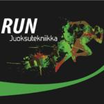 SBR RUN - juoksutekniikka