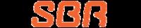 SBR Finland Shop - liikuttava verkkokauppa logo